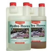 Canna Hydro Flores A+B