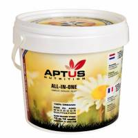 Aptus All-In-One 1000GR - Fertilizzante in pellet completo