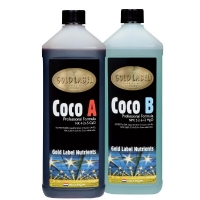Gold Label - Coco A+B 5L