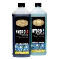 Gold Label - Hydro A+B 1L