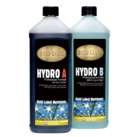 Gold Label - Hydro A+B 5L