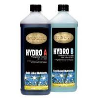 Hydro A+B - Gold Label