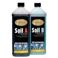 Soil A+B - Gold Label