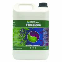 GHE - FloraDuo Grow Hard Water 60L