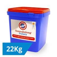 Guano Kalong - Guano di Pipistrello (pellets) 22Kg
