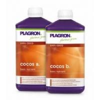 Plagron Coco A+B (Crescite e Fioritura)