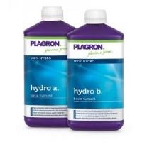Plagron Hydro A+B (Crescita e Fioritura)