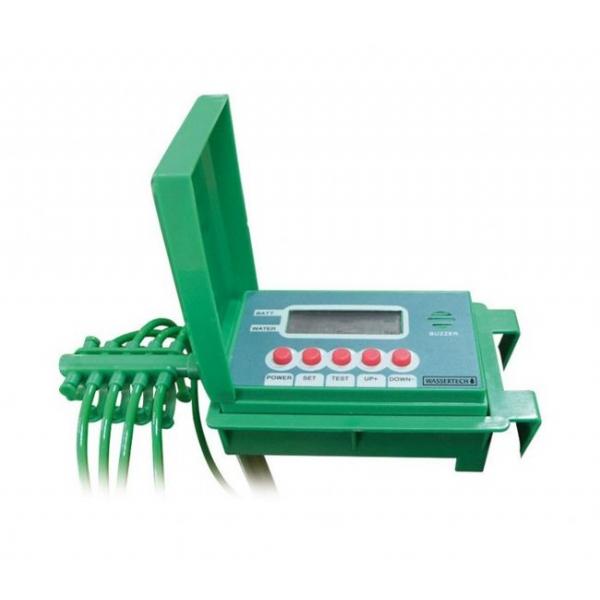 Centralina irrigazione automatica 10 piante for Irrigazione piante