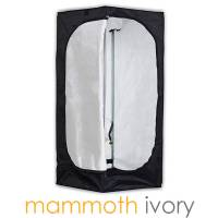 Mammoth Ivory 60 - GrowBox 60x60x140cm