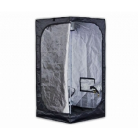 Mammoth PRO 80 - 80x80x160cm - Grow Box