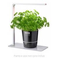 Herb Booster - Lampada a Led per Orto in Cucina