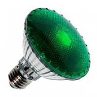 Bulbo Verde DarkNight 100W