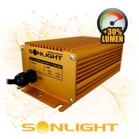 Alimentatore Elettronico Sonlight 600W HPS/MH