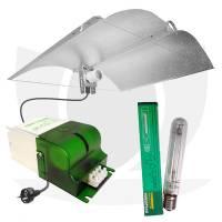 Kit Illuminazione Enforcer Easy 600W - Sylvania Grolux AGRO