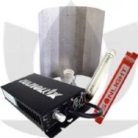 Kit Illuminazione Elettronico Nanolux + Sonlight HPS 600W