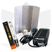 Kit Illuminazione Indoor Elettronico Agro 600w Sonlight