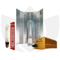 Kit Illuminazione Indoor Elettronico - Sonlight HPS 150w