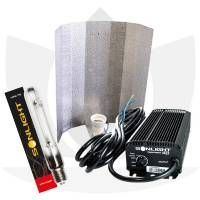 Kit Illuminazione Indoor Elettronico - Sonlight HPS 600w