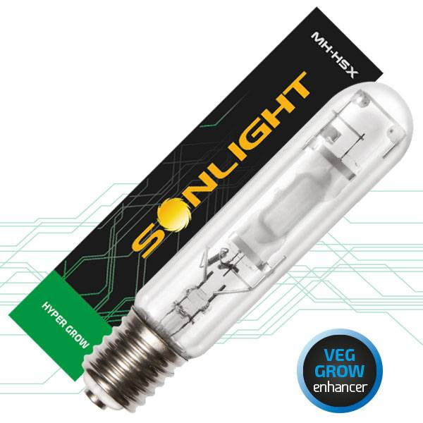 Lampada MH 250W Sonlight - Per Crescita