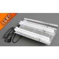 Kit Neon AGRO Mammoth Slim - 2x 55w