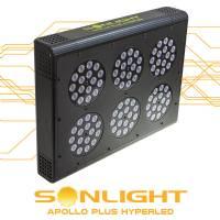 LED Coltivazione Sonlight Apollo PLUS Hyperled 6 (96x3w) 288W