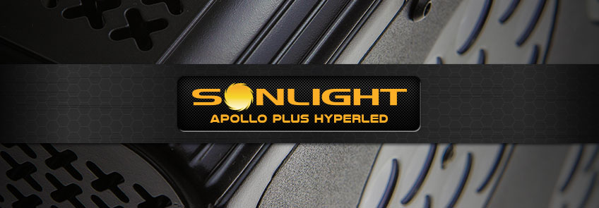Led Coltivazione Sonlight Apollo Plus