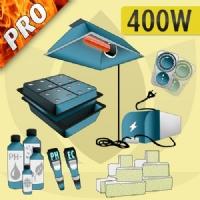 Kit Aeroponica Indoor 400w - PRO