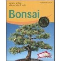Bonsai - di Werner M. Busch - Casa Red Edizioni