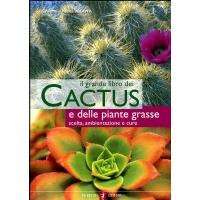 Il grande libro dei Cactus e delle piante grasse - Carme Farrè Arana