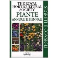 Piante annuali e biennali  - Royal Horticultural Society