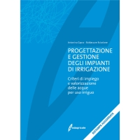 Progettazione e gestione degli impianti di irrigazione