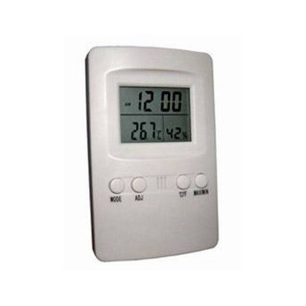 Termometro/igrometro digitale