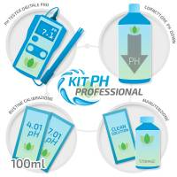 Kit pH - PROFESSIONAL