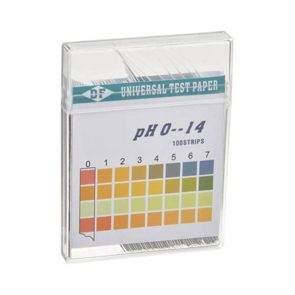 Strisce per misurazione pH