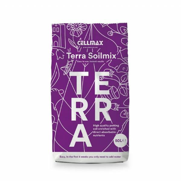 CELLMAX Universal Terra 50L