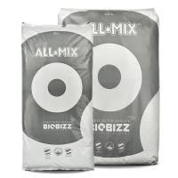 BioBizz All Mix - Terriccio Pre-Fertilizzato
