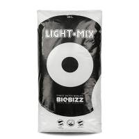 BioBizz Light Mix  | Terriccio organico per coltivazioni indoor