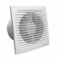 Estrattore Winflex con griglia 125mm S 185m3/h