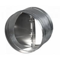 Valvola chiusura in metallo  - diam 15cm