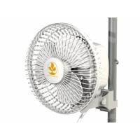 Ventilatore Clip Monkey Fan 20cm - Secret Jardin