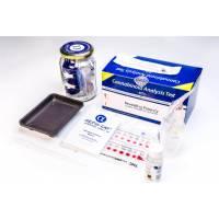 Alpha Cat - Minikit 8 Analisi Test Cannabinoidi