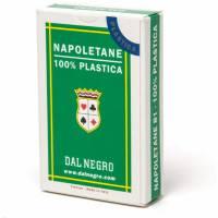 Carte Napoletane N.81 in Plastica - Dal Negro