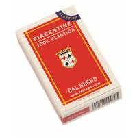 Carte Piacentine N.109 in Plastica - Dal Negro