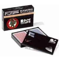 Carte Ramino Long Life NTP in PVC - Dal Negro