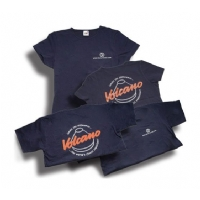Volcano T-Shirt Men - XL