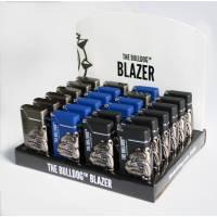 The Bulldog - Kit Accendino Blazer 24 Pz 8 Per Colore