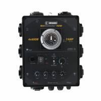 CLI-MATE Humi - Controller 4x600 + 7 amp