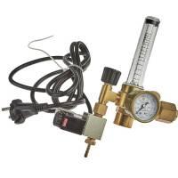 Kit Analogico CO2 (Controller + Regolatore)