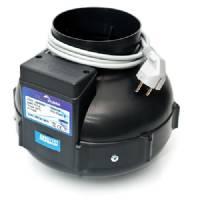 Aspiratore Prima Klima PK125 - 3600mc/h - 125mm