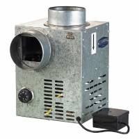 Ventilatore da Camino - Blauberg Kamin 125mm